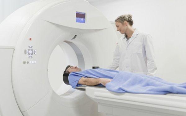 Tomografía computada de tórax