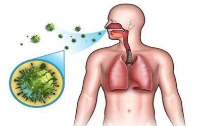 ¿Qué es la bronquitis aguda y cómo detectarla?