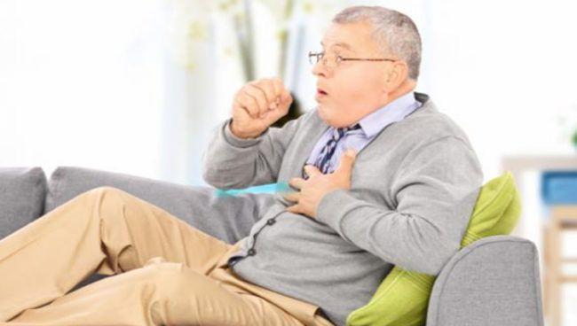 diferencia entre bronquitis cronica y aguda