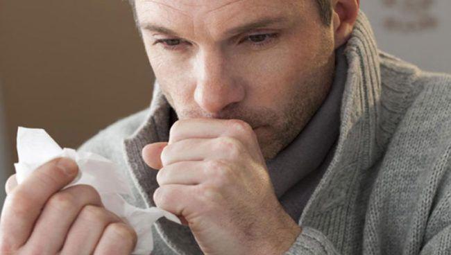 sintomas de la bronquitis aguda