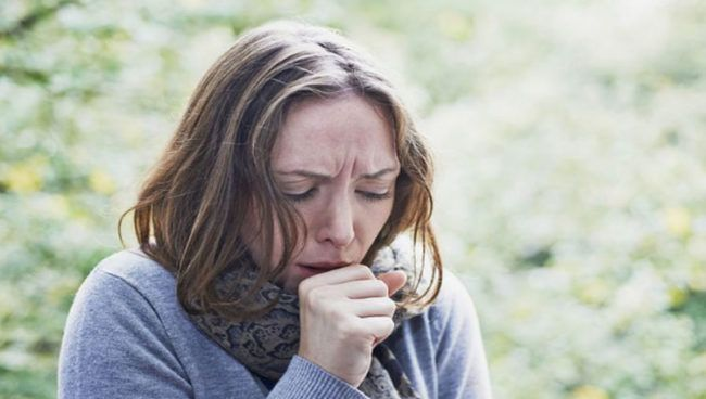 Cómo aliviar la bronquitis crónica