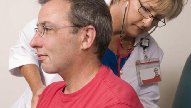 Bronquitis Asmática: Características y síntomas