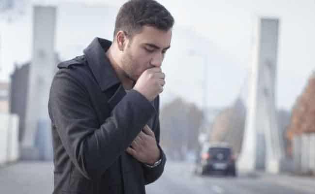 causas de la bronquitis alérgica