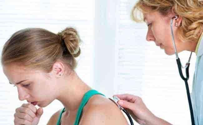 Diagnóstico de la bronquitis alérgica