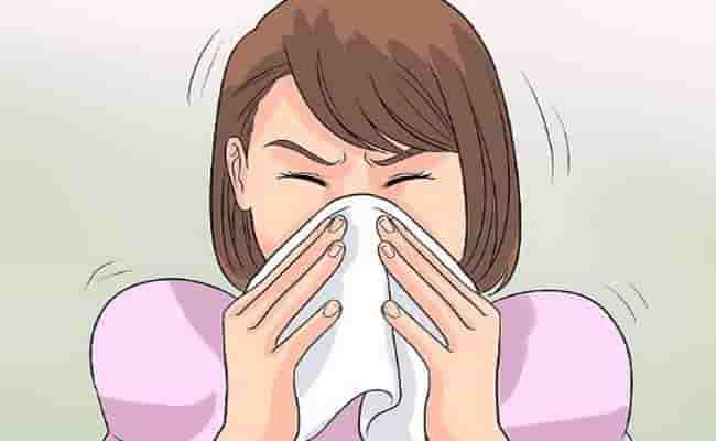 qué es la bronquitis alérgica
