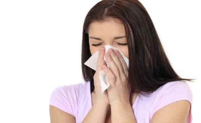 Síntomas de la bronquitis alérgica