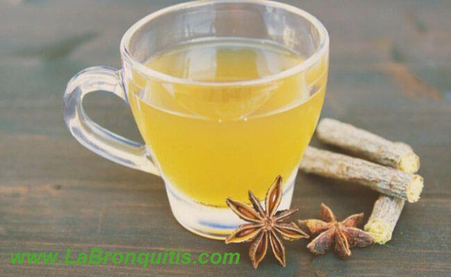 Tratamientos naturales para la bronquitis