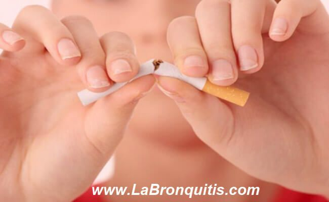 poder prevención bronquitis