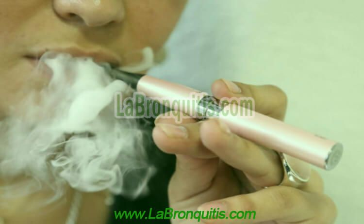 Beneficios del uso del cigarrillo electrónico