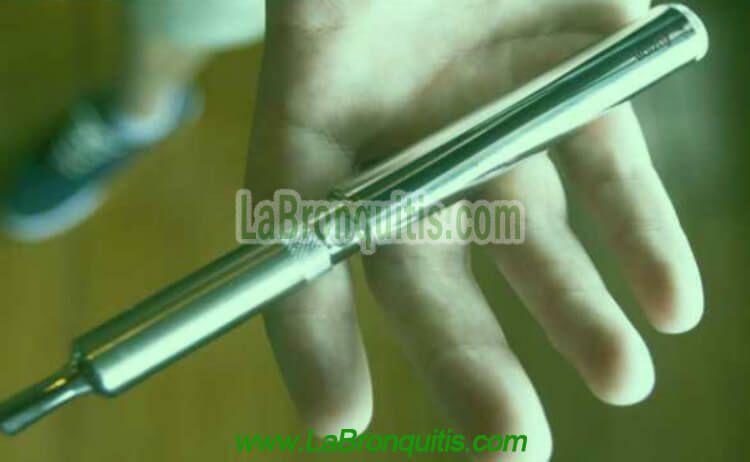 Cómo funcionan los cigarrillos electrónicos