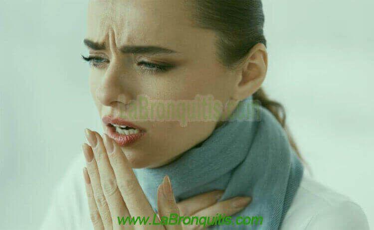 Medicamentos para la bronquitis
