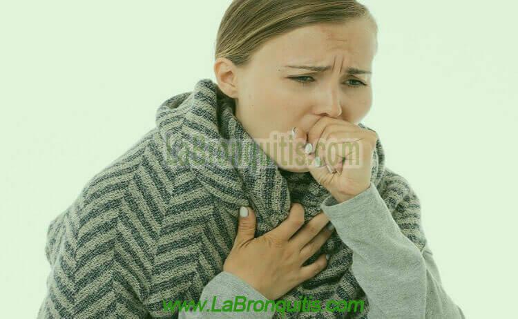 Qué es la bronquitis - Medicamentos para la bronquitis