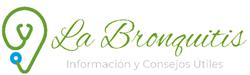 Logo Sitio Web La Bronquitis