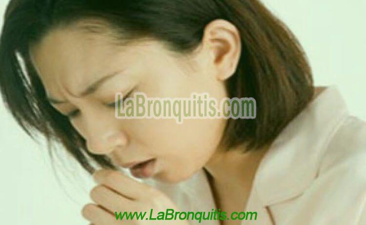 Enfermedades respiratorias: Bronquitis y asma