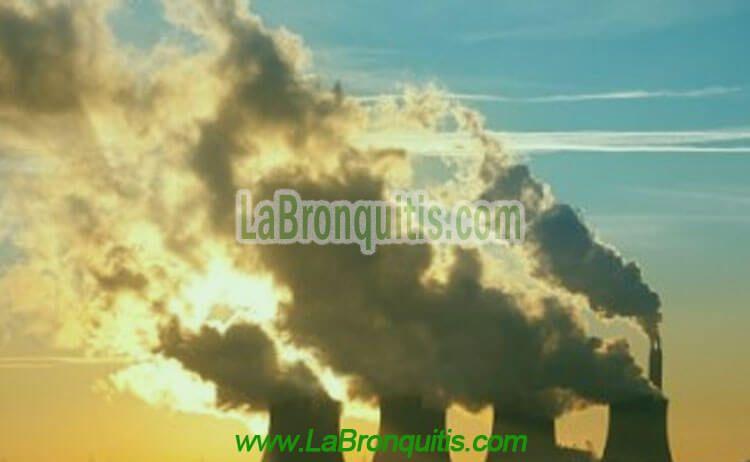 Factores de riesgo para la bronquitis asmática