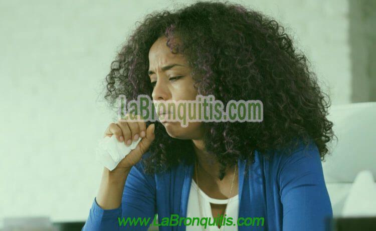 Conclusión: Síntomas de la bronquitis