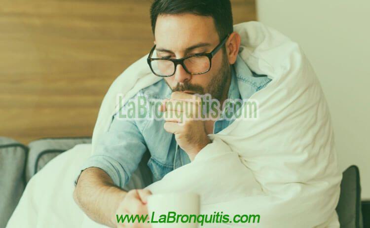 Síntomas comunes de la bronquitis aguda