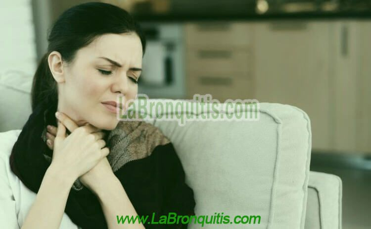Síntomas comunes de la bronquitis crónica