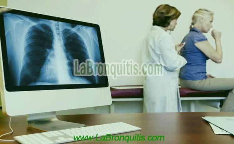 Problemas respiratorios por amianto: Asbestosis