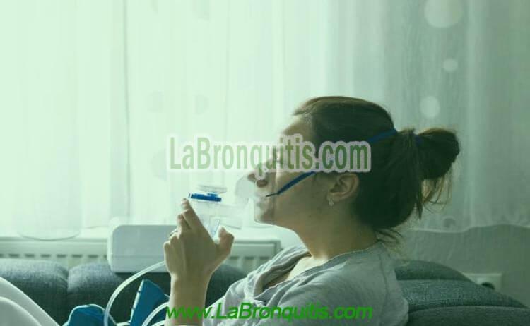 Prevenir y tratar enfermedades respiratorias con equipos médicos