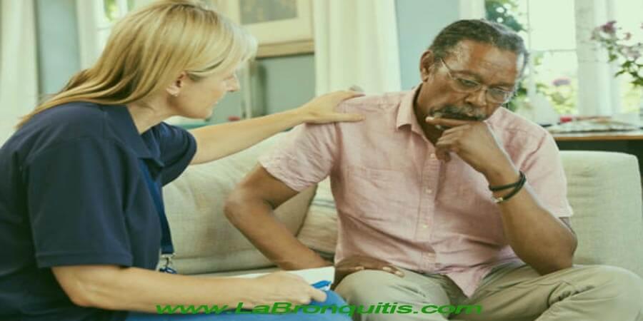 Ayuda psicológica enfermedades respiratorias crónicas